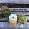 Crottin Demi-Sec